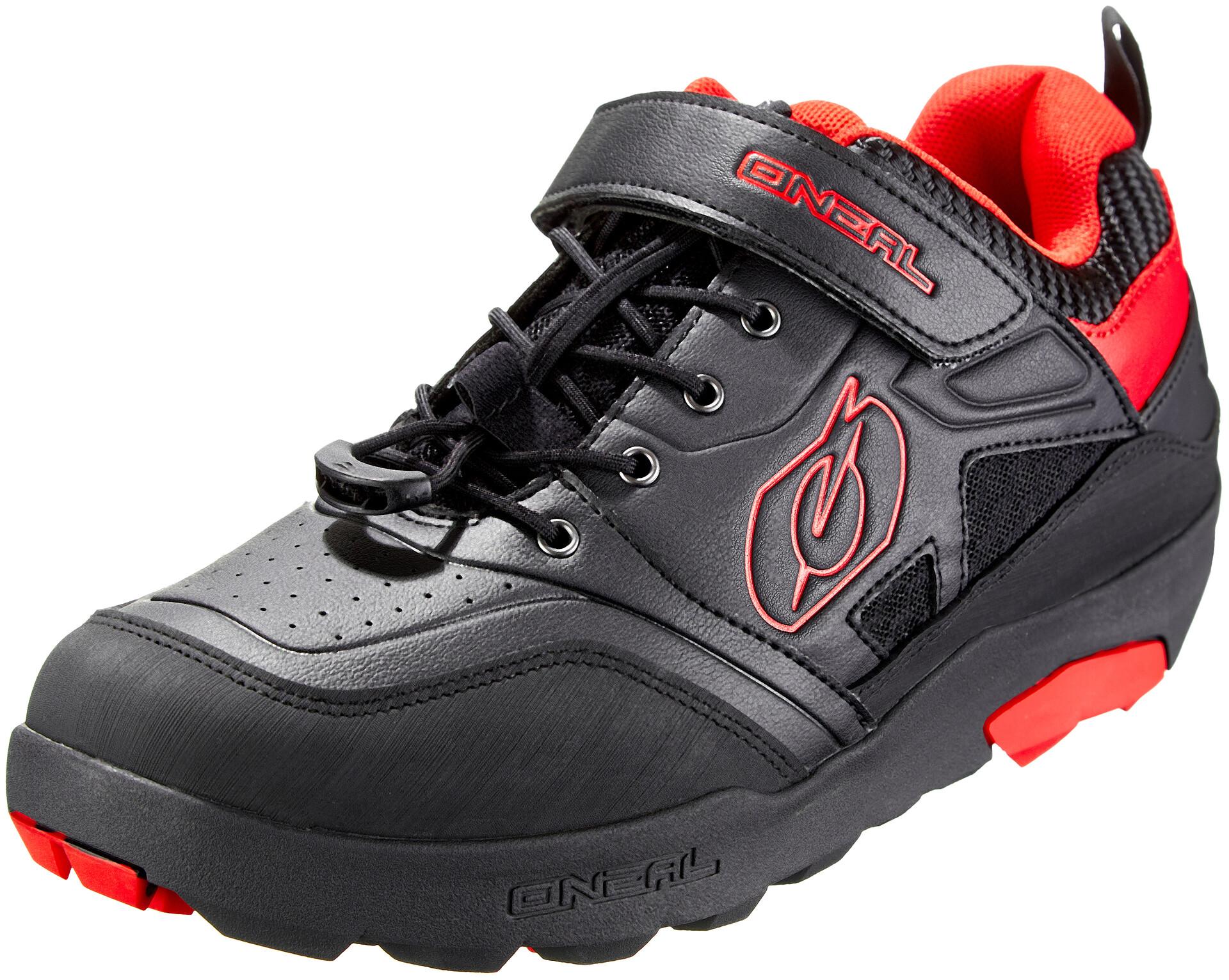 O'Neal Traverse Flat Shoes Men black